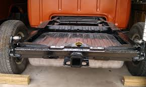 100 Tow Hitches For Trucks Custom Made Tow Hitch 66 Custom