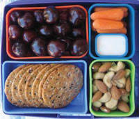 Eco Friendly Lunch Ideas For Kids