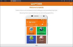 Download Aptoide App Apk for Windows 10 8 1 8 7 PC