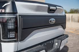 2015-2017 F150 Air Design Satin Black Raptor-Style Recessed Tailgate ... Ford Details F150 Redesign 2018 Fresh Features Super Duty 2014 Xlt Review Motor Hot Cars Ram Pickup Truck Tailgate Recall Heres Whats Happening Rember How And Chevy Were Going To Follow Fords Alinum Lead The Downward Spiral Latest Trend In Metal Thefts Truck Tailgates Pickup Tailgate Looking For A 5th Wheel Camera Enthusiasts Handle Backup Rear View For Heritage F Series Bed Dust Seal Official Site Accsories Beds Used Takeoff Sacramento