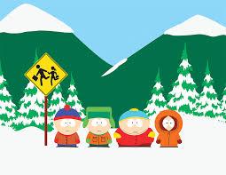 South Park History Trey Parker Matt Stone On Censors Tom Cruise