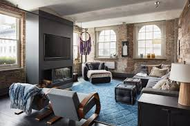 100 Lofts In Tribeca Dustrial Chic Loft Architectural Terior Photography