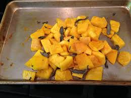 Roasting Pumpkin For Puree by Cooking With Chez Cindy Chezcindy Roasted Pumpkin Squash