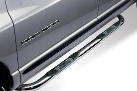 Westin Platinum Series Step Bars - Fast & Free Shipping! Raptor 5 Black Wheel To Oval Step Bars Rocker Panel Mount Side Steps For Chevy Dodge Ford And Toyota Trucks Truck Hdware 72018 F2f350 Crew Cab With Oem Straight Steelcraft 3 Round Tube Stainless Steel Or Powder Coat Grey Chevrolet Colorado With Out Nerf Topperking Ram Westin Pro Traxx 4 Autoeqca Lund Curved Fast Shipping Premier Ici Multifit Steprails