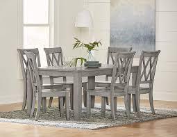 Amazon.com - Standard Furniture 11406 Vintage Dining Table ...