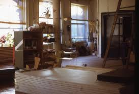 100 Industrial Lofts Nyc How Artists Fought To Keep SoHo Rents Affordableand Why It