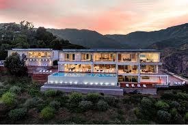 100 Malibu House For Sale House For Sale In 23800 MALIBU CREST Drive California