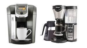 Best Single Serve Coffee Maker 2017