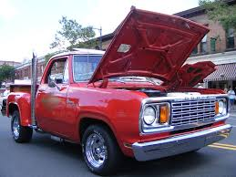 100 Little Red Express Truck For Sale 15 Pickup S That Changed The World