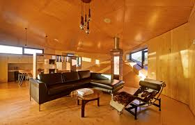 Cheap Shed Cladding Ideas by Plywood Never Looked So Good 27 Stunning Plywood Interiors