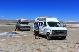 100 Used Truck Campers For Sale How To Buy A Camper Van In South America 3 Kids And Trips