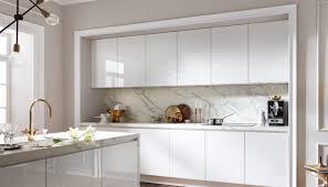 grifflose küche die puristische schönheit plana küchenland