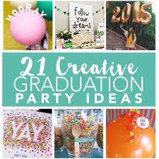 Graduation Decoration Ideas 2017 by Elevencupcakes U2013 Parties Should Be Fun Not Expensive