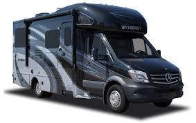 Thor Motor Coach Synergy Home Class C