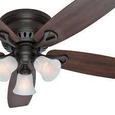 Hunter Ceiling Fans Light Kits by Hunter Contemporary Ceiling Fans With Light Ebay