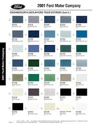 Ford Truck Paint Colors 2001 - Paint Color Ideas What Are The Colors Offered On 2017 Ford Super Duty Paint Chips 1964 Truck Paint Pinterest Trucks New 2018 Raptor Color Options Add Offroad 1941 Bmcbl Codes And Colors Howto Library The Triumph Experience Red 2005 Chart Best 1971 Mercury 1959 Match Wrap Oem Auto Motorcycle Matching Vinyl 1977
