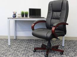 Boss Office Products B8991-M High Back Executive Chair, Black/Mahogany Heres A Great Deal On Boss Office Products B8991c High Top 8 Most Popular Leather Modern Office Desk Brands And Get Amazing New Deals Chairs Versailles Cherry Wood Back Executive Finished Mahogany Untitled Multi Desk Sears Mid Guest Chair Caressoft Pin By Prtha Lastnight Room Ideas Low Budget Check Out These Major Caressoftplus