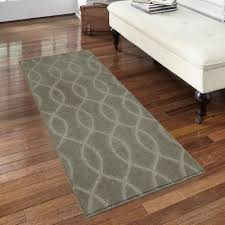 Jcpenney Bathroom Runner Rugs by Jcpenney Home Imperial Wave Washable Rectangular Runner Rug