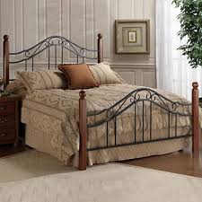 tatum metal bed jcpenney