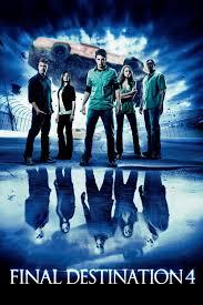 Final Destination 4 (2006) BRRip Full Movie
