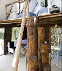 Loft ladders Small Cabin Forum 2