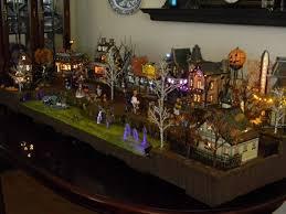 Dept 56 Halloween Village by 100 Ideas Studio 56 Halloween On Www Gerardduchemann Com