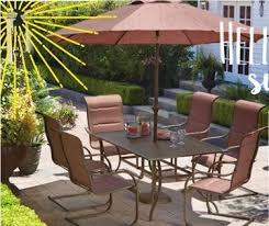 Kroger Patio Furniture Replacement Cushions by Kroger Patio Furniture Furniture Design Ideas
