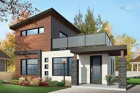 Modern Houseplans Explore Our Modern House Plans Family Home Plans
