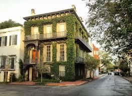 Dresser Palmer House Haunted by Southern Smackdown Savannah Vs Charleston Savannah Georgia