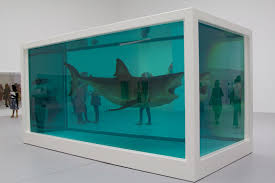 high levels of formaldehyde gas detected near damien hirst s