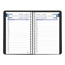 bureau en gros agenda agendas et planificateurs