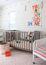 couleur pour chambre bébé 23 idées déco pour la chambre bébé