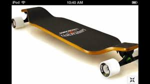 Review: Top 10 Downhill Longboards - YouTube