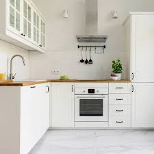 White Kitchen Tiles Ideas 40 Unique Kitchen Floor Tile Ideas Kitchen Cabinet