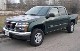 2006 GMC Canyon - Information And Photos - ZombieDrive 2006 Gmc Sierra 1500 Crew Cab Pickup Truck Item Da5827 S C6500 Topkick Crew Cab 72 Cat Diesel And Chassis Truck Gmc 5500 At235p Bucket 3500 Slt 4x4 Dually In Onyx Black 252013 Biscayne Auto Sales Home 2gtek13t461226924 Green New Sierra On Sale Ga Awd Denali 4dr 58 Ft Sb Research Truck For Classiccarscom Cc1041428 Yukon Denali Loaded Tx Lthr Htd Seats Clean 2500 With Salt Spreader Western Plow Plowsite