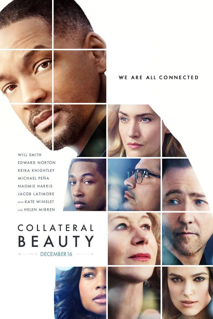 Collateral Beauty 2017 Full Movie Download HD DVDRip