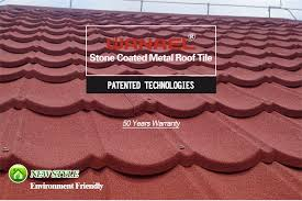 metal roofing sheets laminated synthetic terracotta concrete
