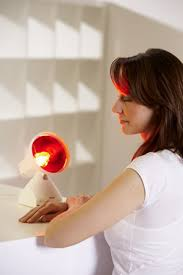 Infrared Lamp Therapy Benefits by Infrared Lights Therapy Having Kids