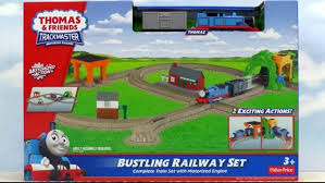 Thomas Tidmouth Sheds Deluxe Set by 19 Thomas The Train Tidmouth Sheds Deluxe Set Thomas Mega