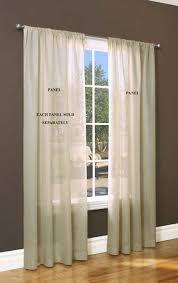 Target Black Sheer Curtains by Sheer Curtain And Door Panels U2013 Sheer Curtain Panels At