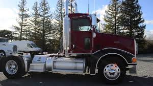 100 Atlantic Truck Sales Used Peterbilt 385 Charter Company YouTube