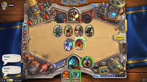 1 cataclysm shaman best deck eu of the world hearthstone decks