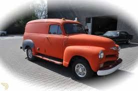 Classic 1954 Chevrolet Custom Panel Truck Pickup For Sale #6491 - Dyler 1956 Chevrolet 3100 Panel Truck Wallpaper 5179x2471 553903 1955 Berlin Motors Auctions 1969 C10 Panel Truck Owls Head Transportation 1951 Pu 1941 Am3605 1965 Hot Rod Network Greenlight Blue Collar Series 3 1939 Chevy Krispy Kreme Greenlight 124 Running On Empty Rare 1957 12 Ton 502 V8 For Sale 1962 Sale Classiccarscom Cc998786 1958 Apache 38 1 Toys And Trucks Youtube