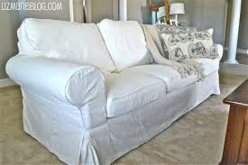 New White Slipcover Ikea Couches | Furniture | Ikea Couch, White ... Slipcover For Ikea Klippan 2 Seater Sofa Seat Covers Throw Loveseat Cotton Twill Choose Your Lovely Futon Cover For Lharicacom Chair Ikea Lounge Chair Recliner Medium Gray Twoseat Sofa Kivik Borred Ygreen Ding Fniture Ektorp Review Modern Living Room Bed Cover Doctamagazeinfo Replacement Vilasund From Unique Armrest Slipcovers With Outstanding Design Schlafsofa Frisch Ottoman Sessel Ikea Tullsta Armchair Nordvalla Medium Gray Baby Things Fresh New Look
