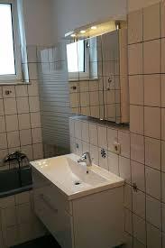 waschbecken spiegelverbau