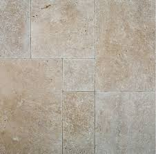 versailles pattern tiles cafe light tumbled travertine tile