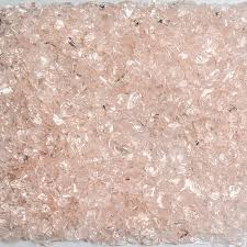 Pink Champagne Size 0 Terrazzo