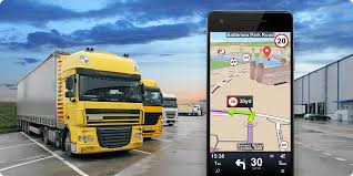100 Gps Truck Route Top 5 Truck Routing Apps EUROWAG
