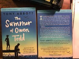 Pearson Exam Copy Book Bag by Tony Abbott Has Written Over 106 Books For Young Readers