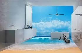 luxxfloor galerie 3d fussboden badezimmer 3d